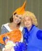 Wanda and Tracey